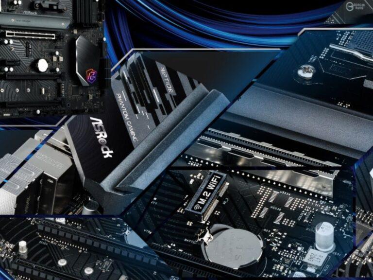 ASRock presenta los motherboards de la Serie PG Riptide en Argentina