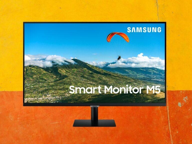 Smart Monitor y Odyssey: Dos nuevas opciones de Samsung
