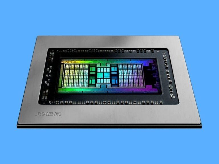 Las GPU AMD Radeon PRO Serie W6000X ya disponibles para Mac Pro