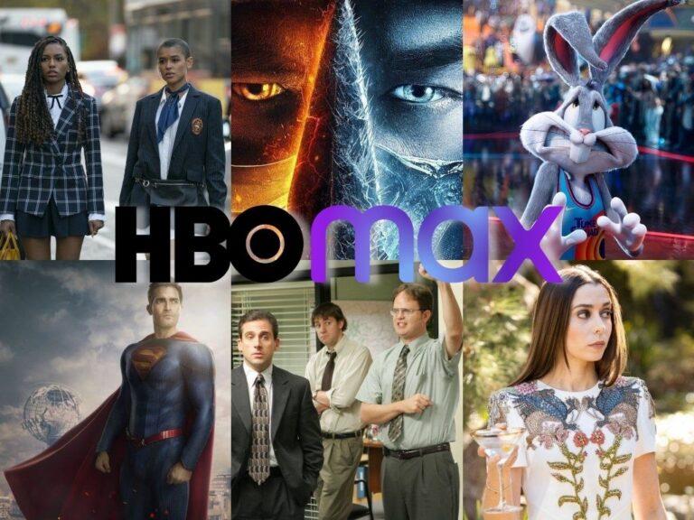 Los estrenos destacados de HBO Max para el mes de agosto
