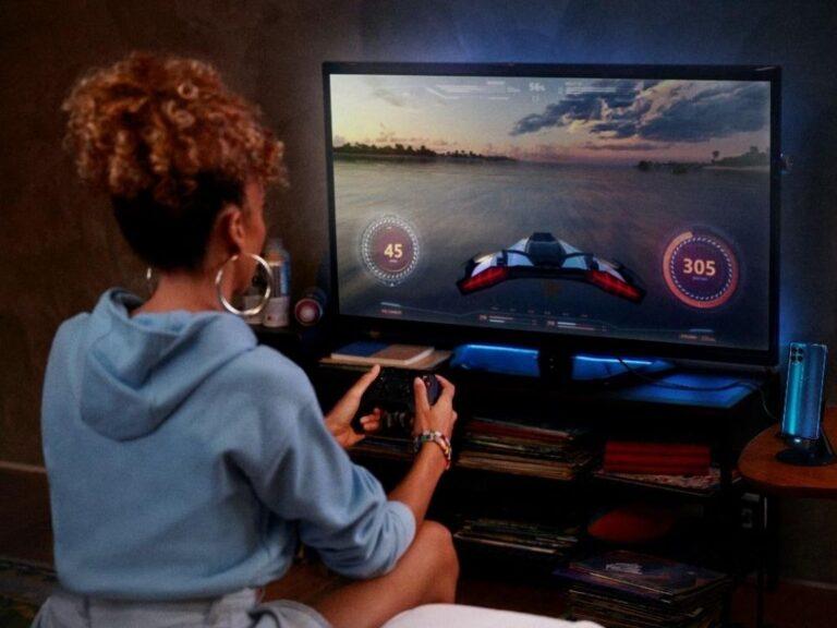 Furious Gaming recomienda algunos juegos para el moto g100