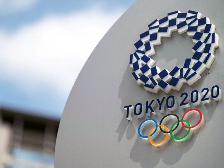 Lo más twitteado en #Tokyo2020