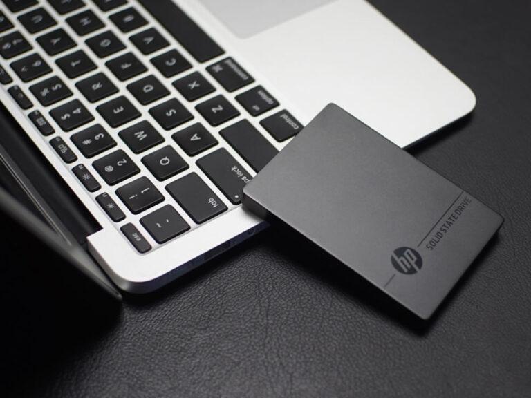 El SSD portátil P600 de HP está disponible en Argentina