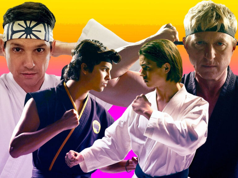 La cuarta temporada de Cobra Kai tiene fecha de estreno
