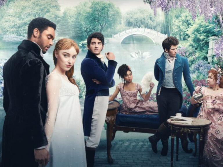 Bridgerton 2 en Netflix: primer teaser disponible