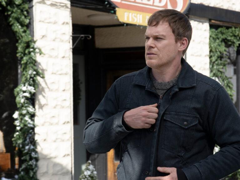 Paramount+ lanza el trailer oficial de la serie Dexter: New blood