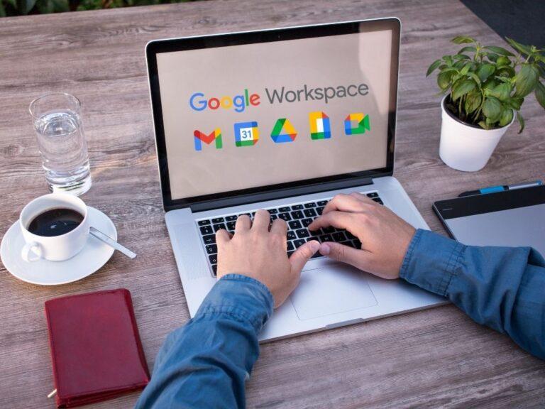 Las nuevas funcionalidades de Google Workspace