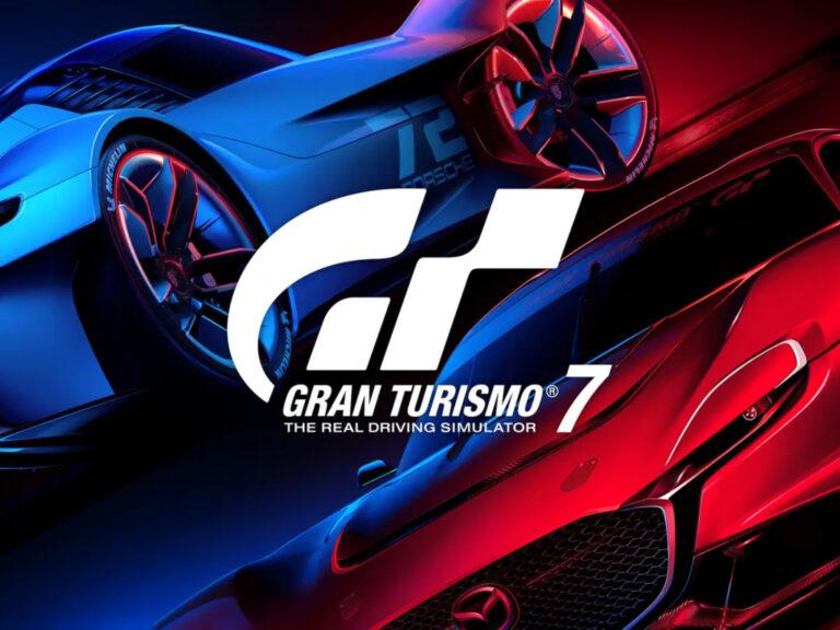 PlayStation anuncia la preventa de Gran Turismo 7