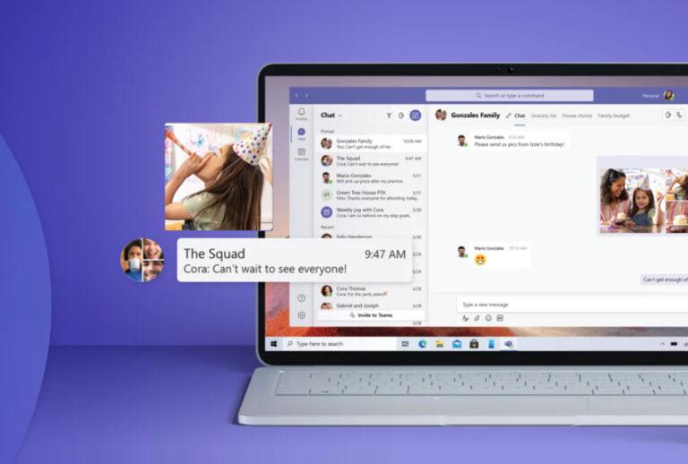 ¿Qué hay de nuevo en Microsoft Teams?