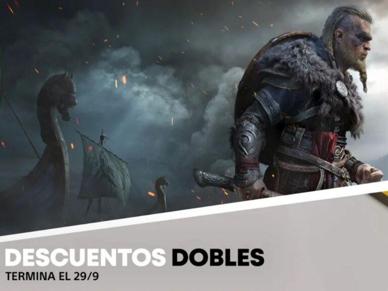 Descuentos Dobles en PlayStation Plus