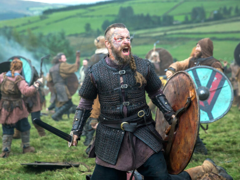 Vikings: Valhalla llega a Netflix en 2022