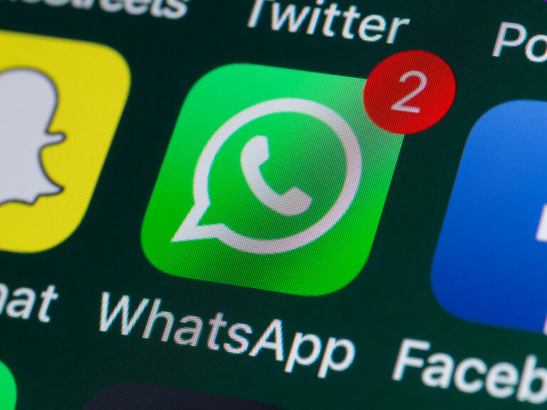 ¿Cómo pasar todos tus chats de WhatsApp de iOS a un teléfono Samsung Galaxy?