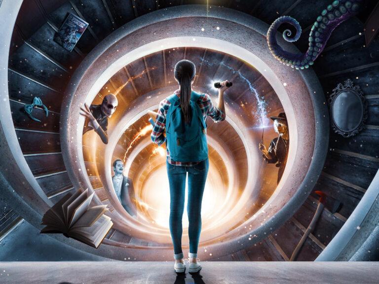 Todo sobre Otra dimensión, la nueva serie de Disney+